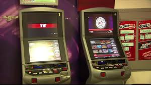 Betting machine stakes cut to £2