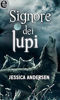 Signore Dei Lupi Di Jessica Andersen PDF