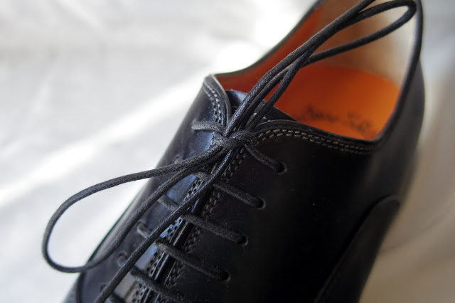 革靴紐の縦結び(Granny Knot)