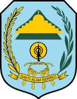 lambang / Logo Kabupaten Kerinci