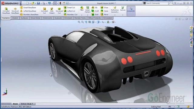 Download SolidWorks 2013 Full Crack 64bit | Link Google Drive mới nhất