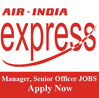 Air India Express, Air India, Air India Express Admit Card, Admit Card, air india express logo
