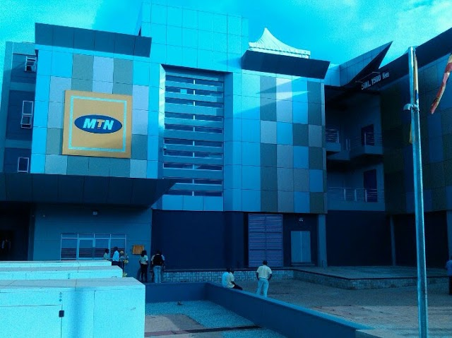 Military commandos raids MTN offices for allegedly spying on Museveni