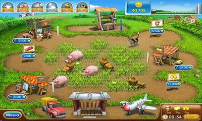 Farm Frenzy 2 Mod Apk For Android Download - Mod Apk Free Download