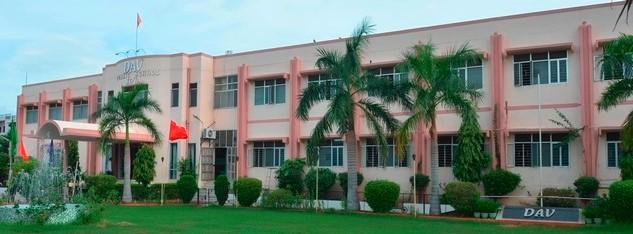 DAV Public School - Kota, Jaipur