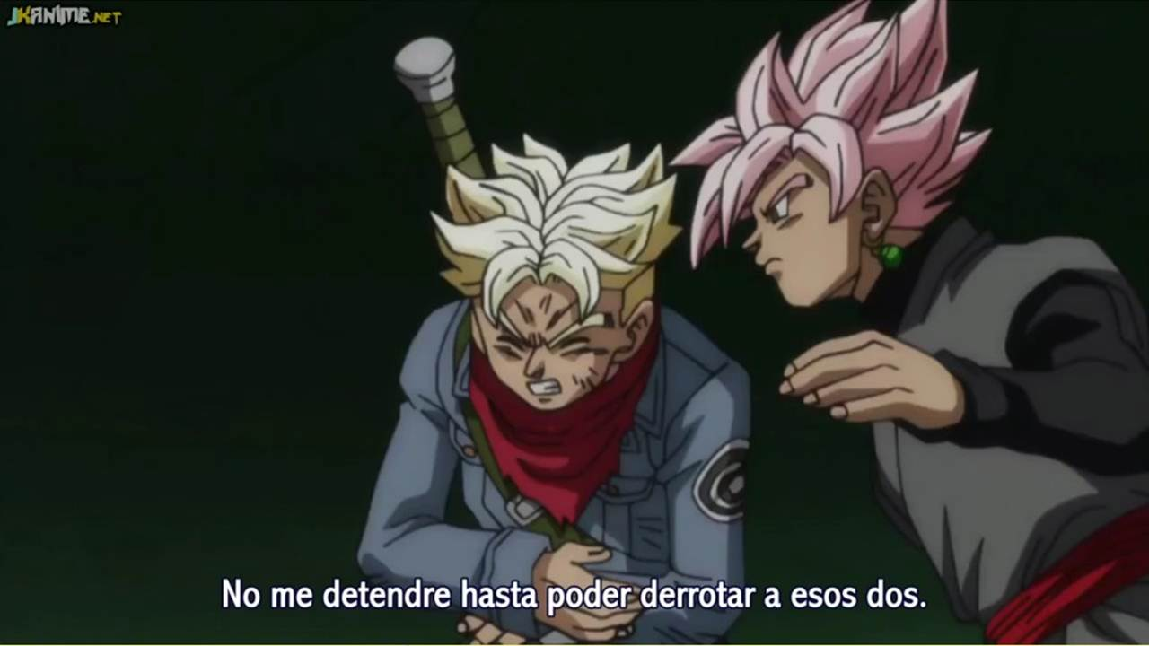 Dragon Ball Super cap 61 Sub Español