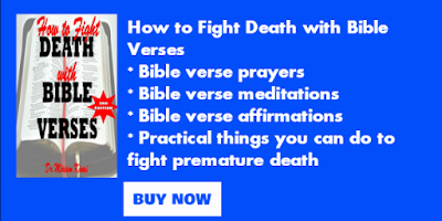 How to fight death book