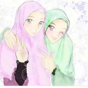 Good Hijab Animation