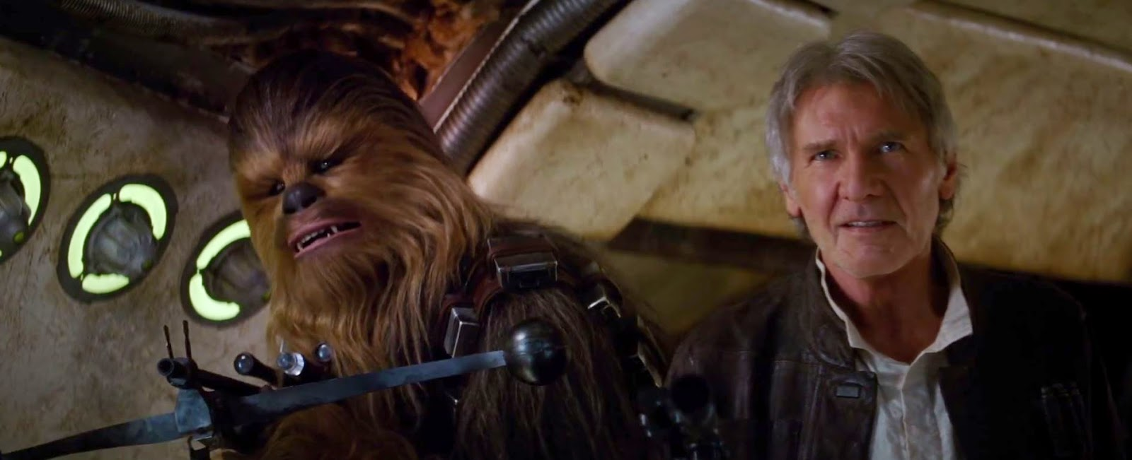 Han Solo Quotes From The Force Awakens