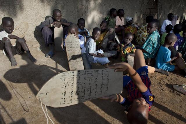 Mali World Heritage site in danger: UNESCO