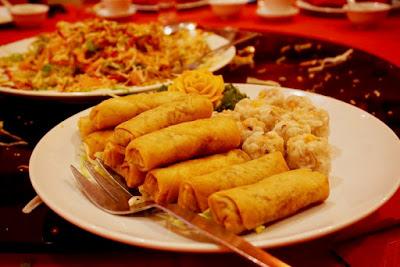 Yee Sang, yusheng, lo hei, prosperity toss, Jimmy Low, Waterfront Cebu City Hotel and Casino, Tin Gow, Tin Gow Palace, Chinese Restaurant in Cebu, Cebu Food Blog, Cebu Best Restaurtants
