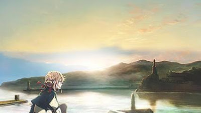 Violet Evergarden (2018) [mp4] [13/13 + especial] [latino]