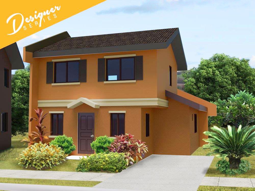 Crown asia philippines vita toscana designer 97 for Toscana house