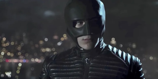 El Batman de Gotham será interpretado por David Mazouz
