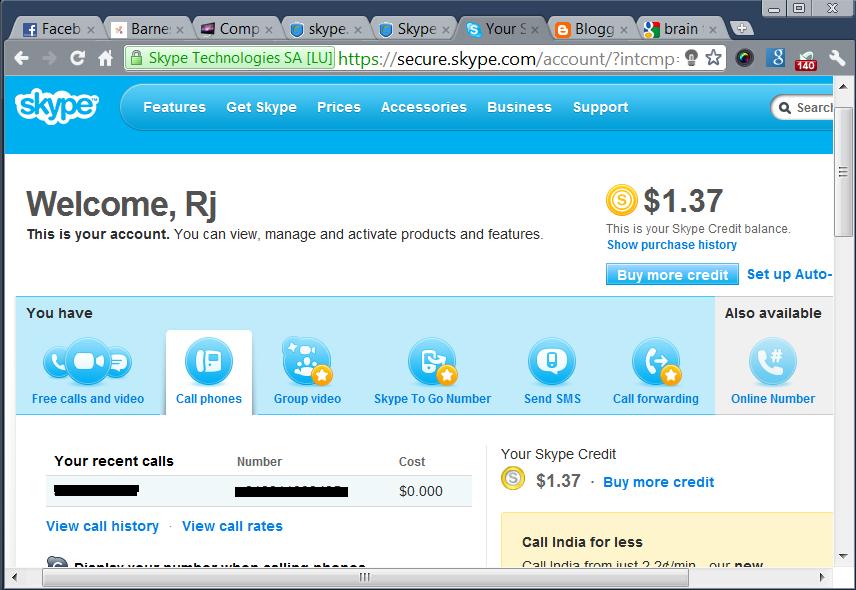 how to get skype free