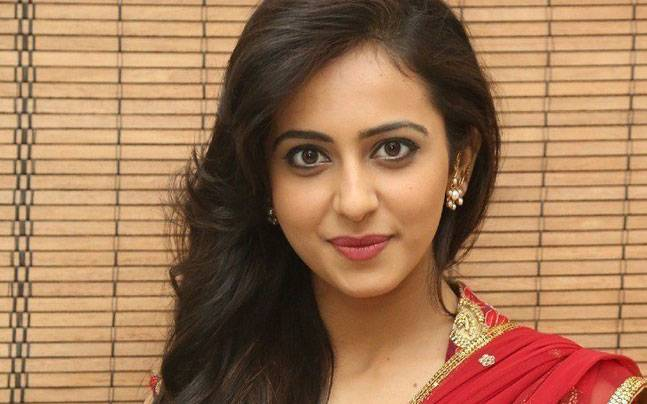 Has Rakul faced another setback?