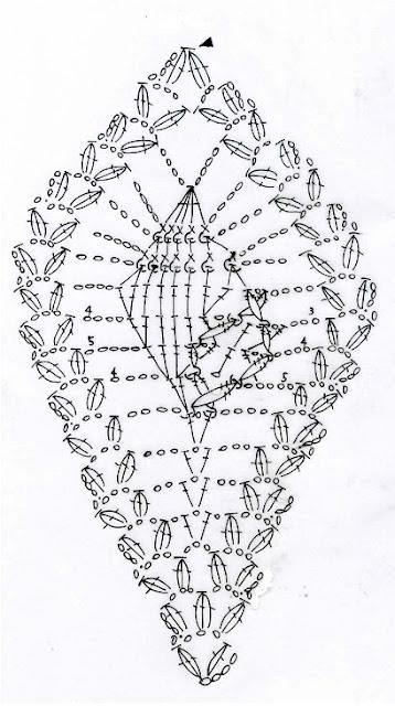 Crochetpedia: 2D Crochet Sea Creatures Applique