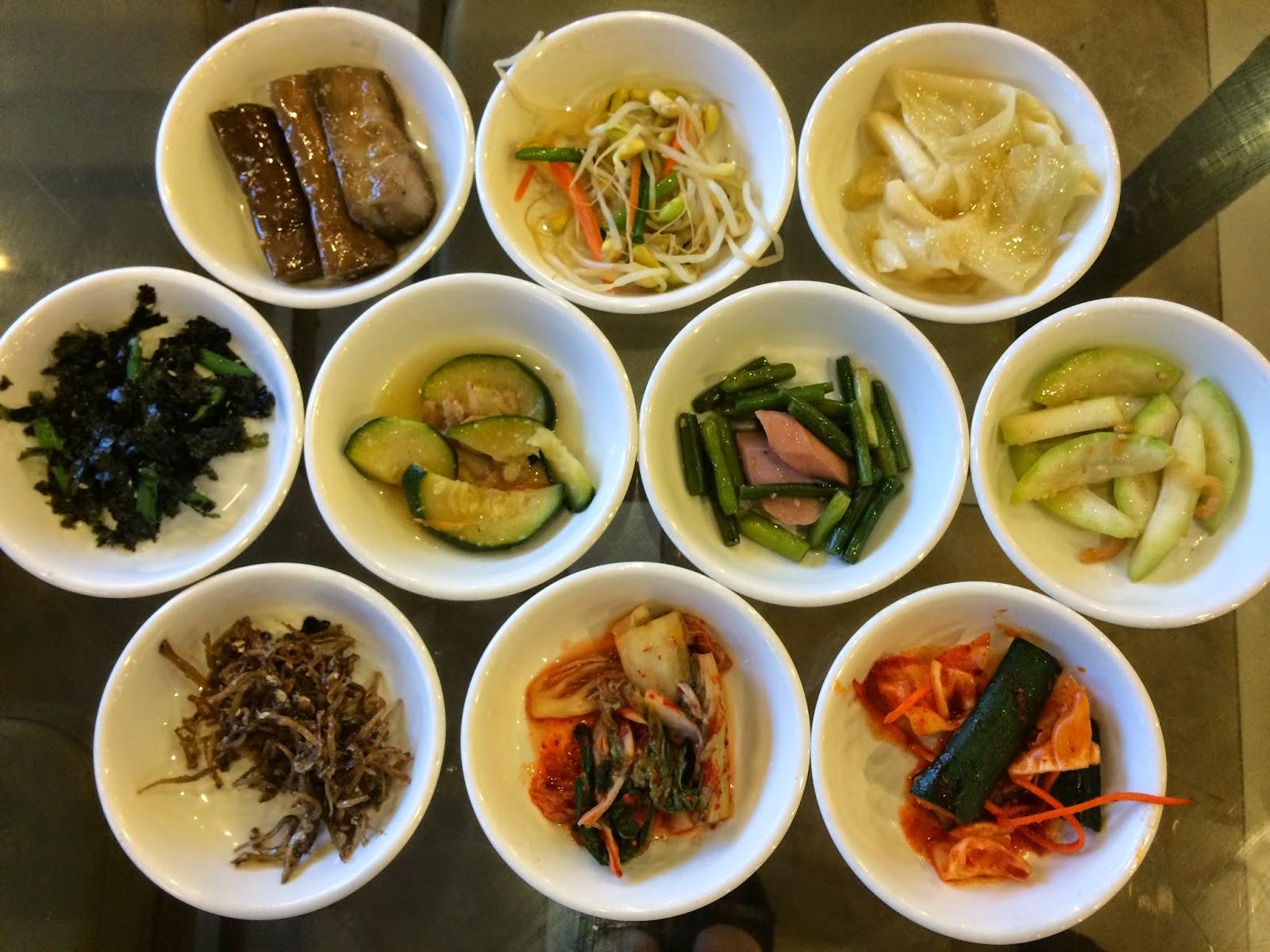 Kim's Family Korean Restaurant (West Coast)