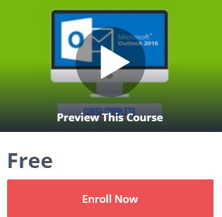 udemy coupon codes 100 off free online courses microsoft outlook