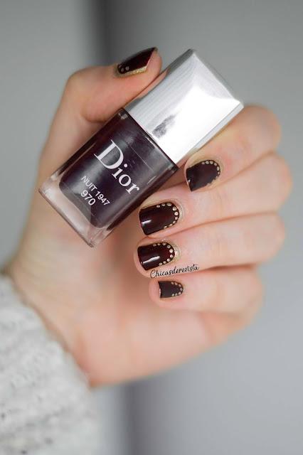 nail art ruffian manucure