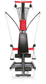 Bowflex PR1000 Home Gym, image, review features & specifications