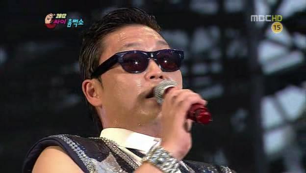 Baixar Show Oppa Gangnam Style Seoul Concert HDTV XviD