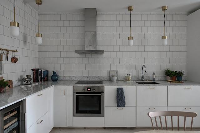 claves decorativas del estilo escandinavo