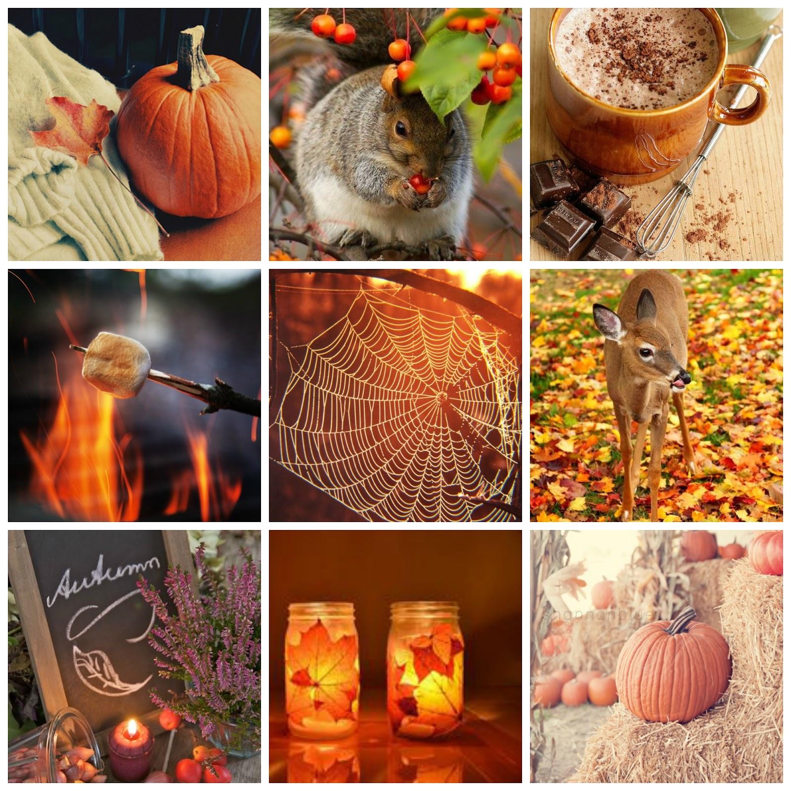 Hello September Autumn Fall Blog
