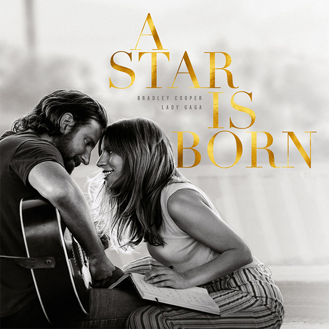 First Official 'A Star Is Born' Trailer Released