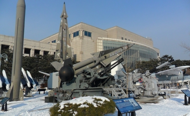 Η νέα «κρίση των πυραύλων» στην Κορέα