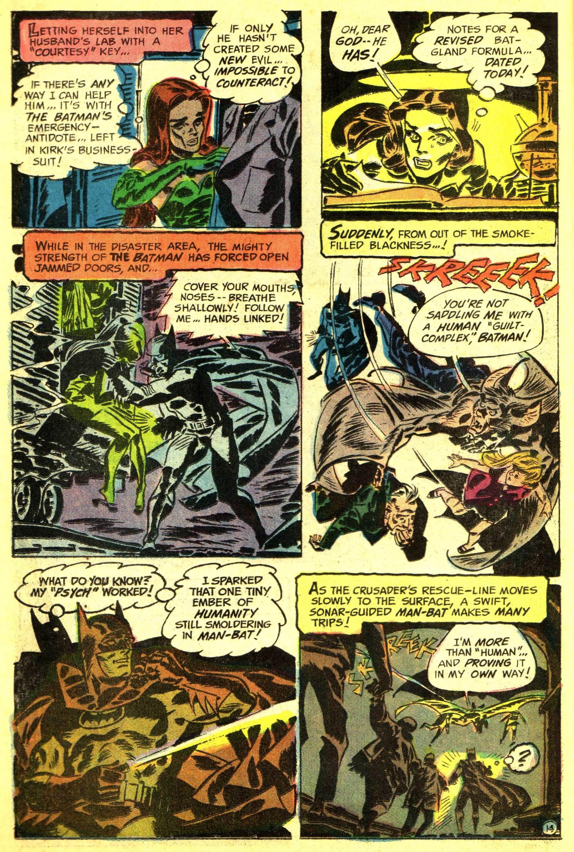 Detective Comics (1937) 416 Page 14