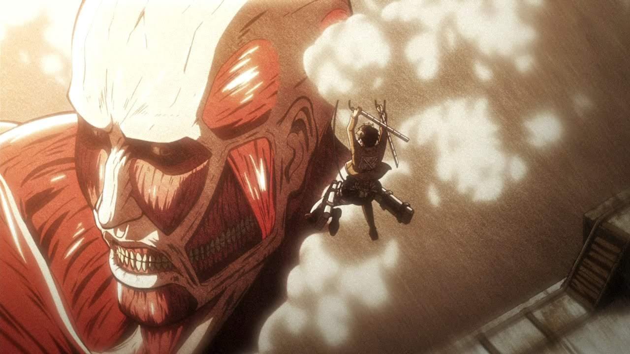 Attack on Titan : 日本初の人気コミック「進撃の巨人」を、ハリウッド版実写映画化する作り手に、スティーヴン・キング原作のホラー映画「It(イット)」が大ヒットのアンドレス・ムシェッティ監督が決定 ! !