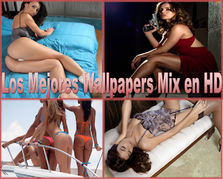 Los Mejores Mix HD Wallpapers Pack 1 (1900X1200 Px / 2560X1600 Px)
