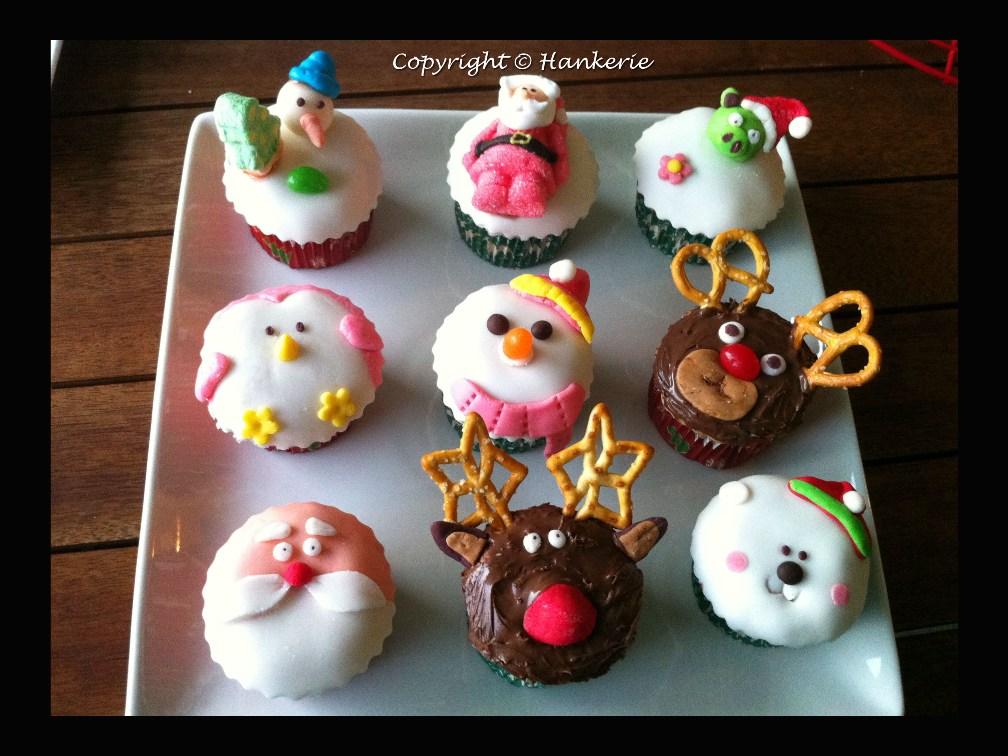 Xmas Cake Icing Help