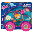 Littlest Pet Shop Pets on the Go Guinea Pig (#1844) Pet