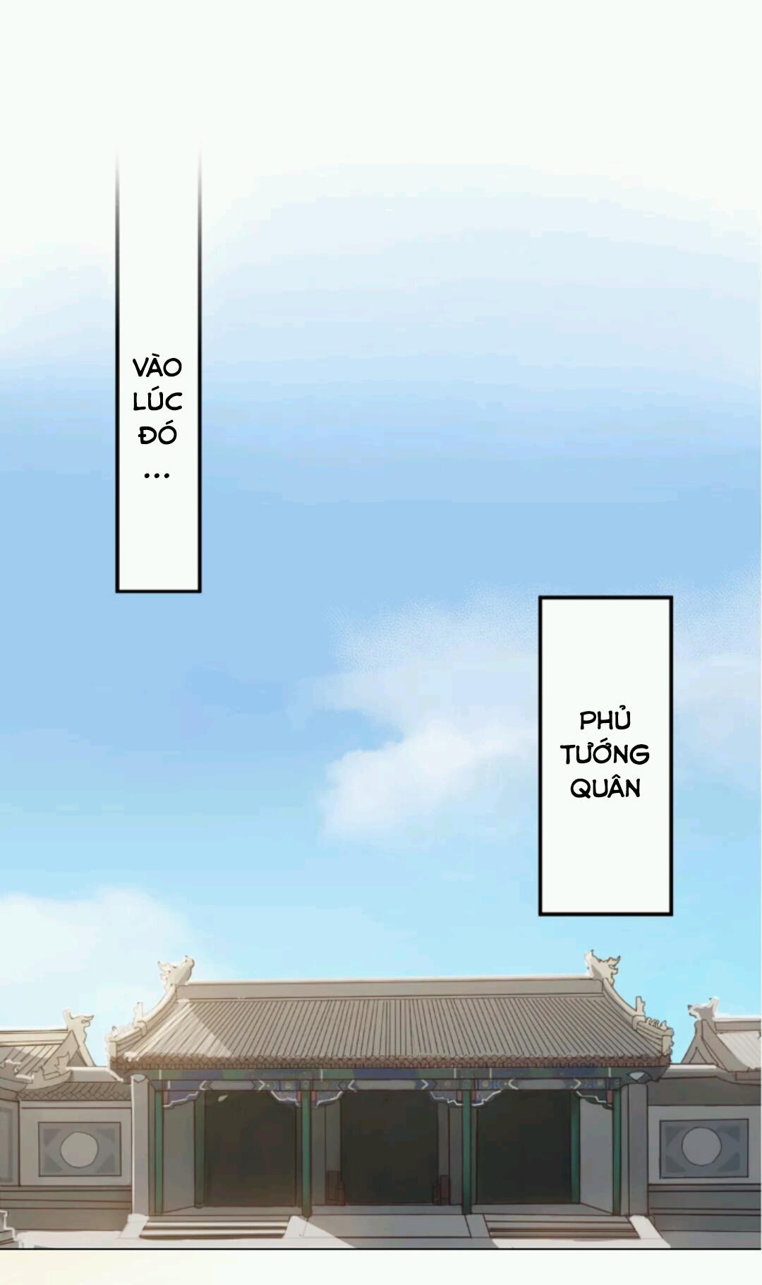 Chỉ Phu Vi Thê - Chap 1