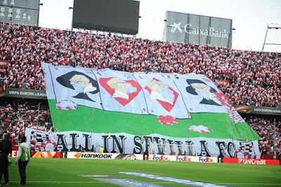 All in Sevilla FC