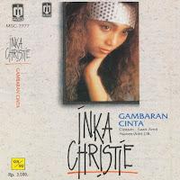 Lirik Lagu Inka Christie Gambaran Cinta