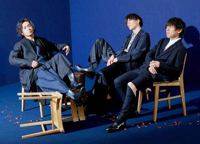 radwimps  the j-rock band behind  u201cyour name u201d is heading to southeast asia