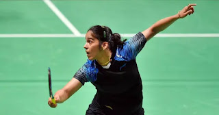 Malaysia Masters badminton: Saina Nehwal outclassed by reigning world champion Carolina Marin in SF