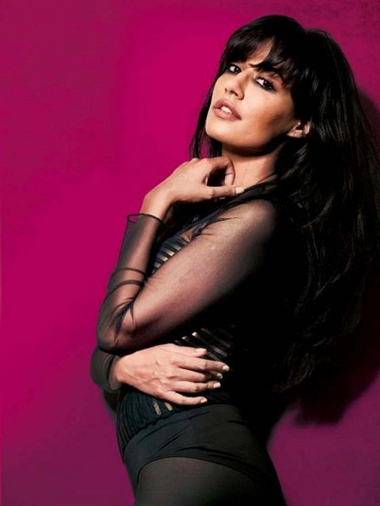 Chitrangada Singh Latest Hot Pictures