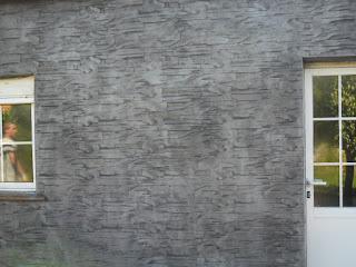Ventajas del hormigón impreso vertical