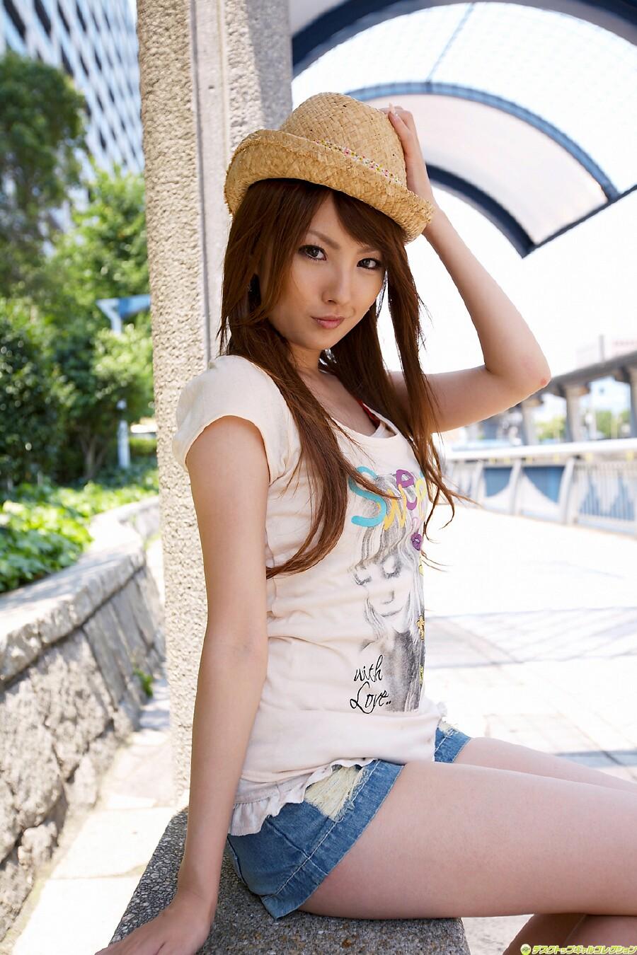 Tsubasa Amami Nude Photos 19