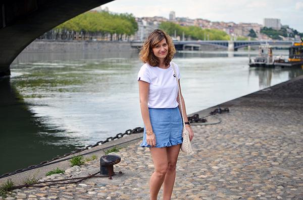 Blog de mode Lyonnais