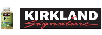 thuốc bổ kirkland signature
