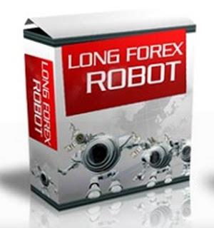 Robot forex konsisten