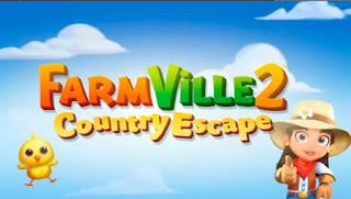 Farm Ville 2 Android APK