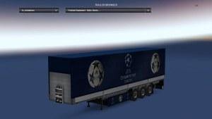 Trailer UEFA Champions League
