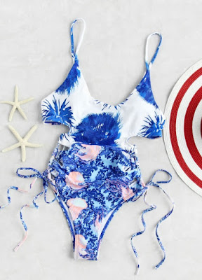 http://fr.shein.com/Blue-Printed-Lace-Up-One-Piece-Swimwear-p-347603-cat-1866.html