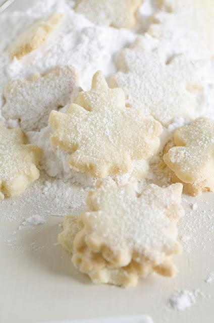 Biscotti sablée